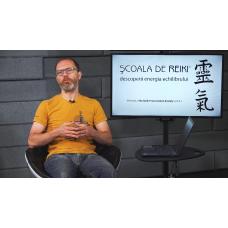 "Conferința ""Măiestria Reiki – 2018"""